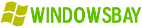 WindowsBay Logo