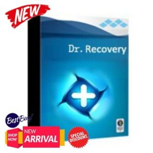 Amazing Dr. Recovery 15.8 Serial Number + Full Crack Download