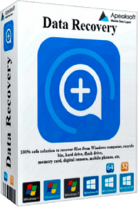 Apeaksoft Data Recovery 1.2.16 Crack & Registration Code Download