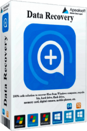 Apeaksoft Data Recovery 1.2.20 + Crack Free Full Latest Download 2021