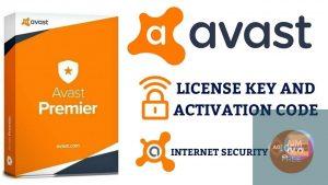 Avast Premier Crack 2021 License File & Activation Code Up to 2050