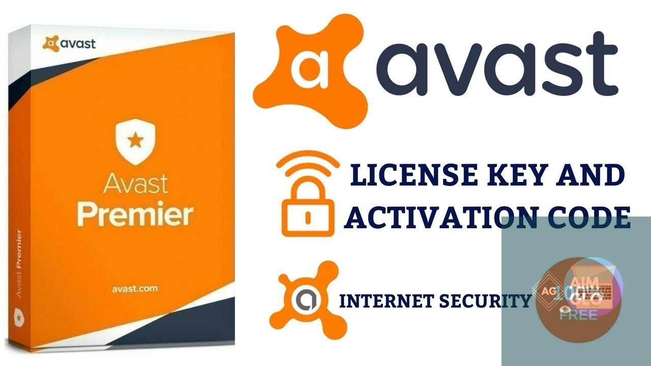 Avast Premier Crack 2021 License File & Activation Code Up to 2050