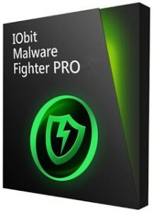 IObit Malware Fighter Pro 8.4.0.706 Crack & License Key Full Latest Version