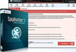 SpyHunter 5 Crack Email and Password With Keygen Full Latest Downl.