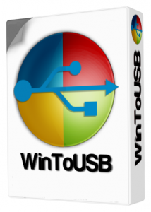 Full Version Of WinToUSB Enterprise 5.8 Crack With Keygen Download