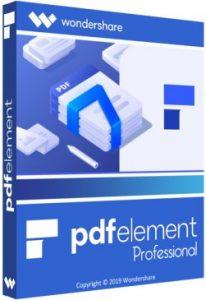 Wondershare PDFelement Pro 8.0.12.256 Crack & License Key Full Latest 2021