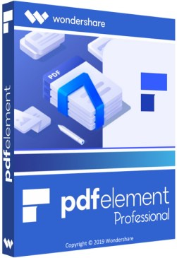 Wondershare PDFelement Pro 8.2.8.886 Crack Full Latest 2021