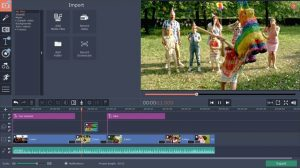 Movavi Video Editor Plus 21.1.0 Crack With Activation Key Full Latest Download