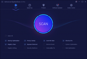 Advanced SystemCare Pro 14.5.0.292 Crack With Serial Keys Full Latest Download