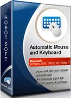 Automatic Mouse and Keyboard 6.2.0.2 With Crack License Code[Latest] 2021