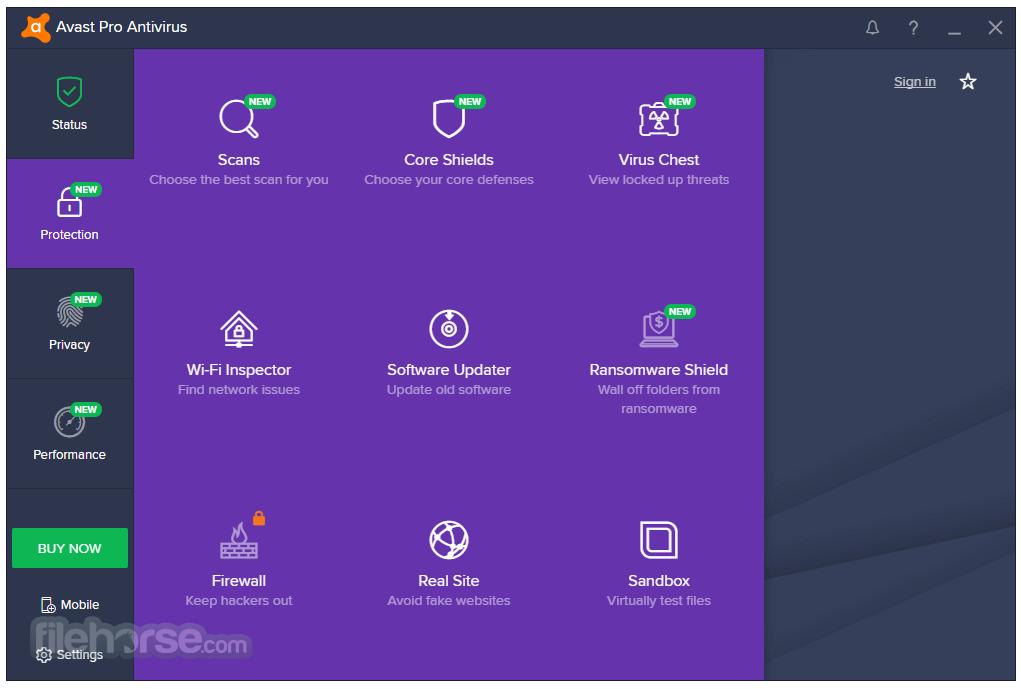 Avast Pro Antivirus 2020 Free Activation Code Till 2038 Download