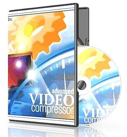 Advanced Video Compressor 2021 Crack & Serial Key Full Latest Download