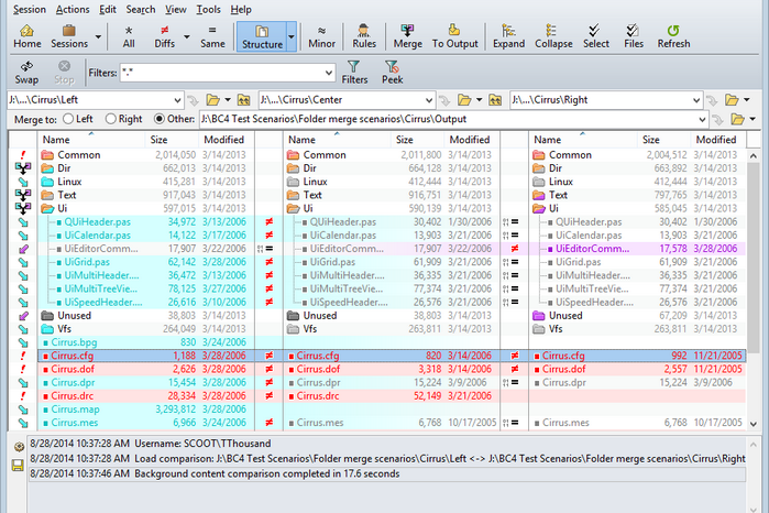 Beyond Compare 4.3.5 Build 24893 Crack & License Key Download [2020]