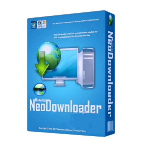 NeoDownloader 4.0 build 253 Full Crack [Latest 2020] Download