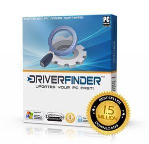 DriverFinder PRO Crack 4.1.0 & License Key Full Latest Version Download 2021