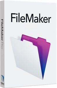 FileMaker Pro 19.3.1.43 Crack + Serial Key Free Full Download [2021]