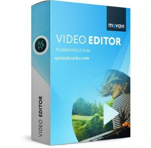 Movavi Video Editor 15.4.1 Crack With Activation Key Latest 2020