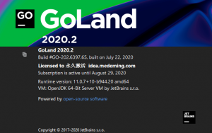 JetBrains 2020-2021 Crack With Activation Key For [Win+Mac] Latest