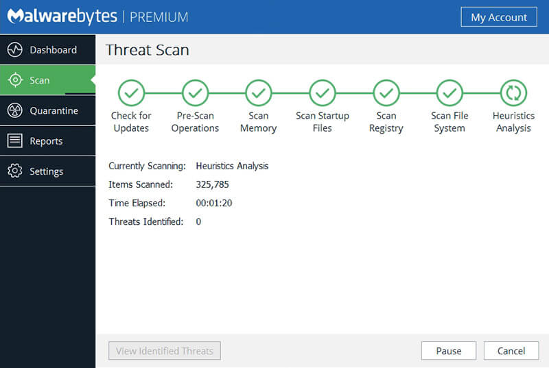 Malwarebytes Premium 4.3.0.206 Crack Plus License Key Full Latest