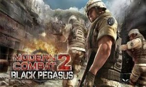 Modern Combat 2: Black Pegasus APK for Android Crack Free Download