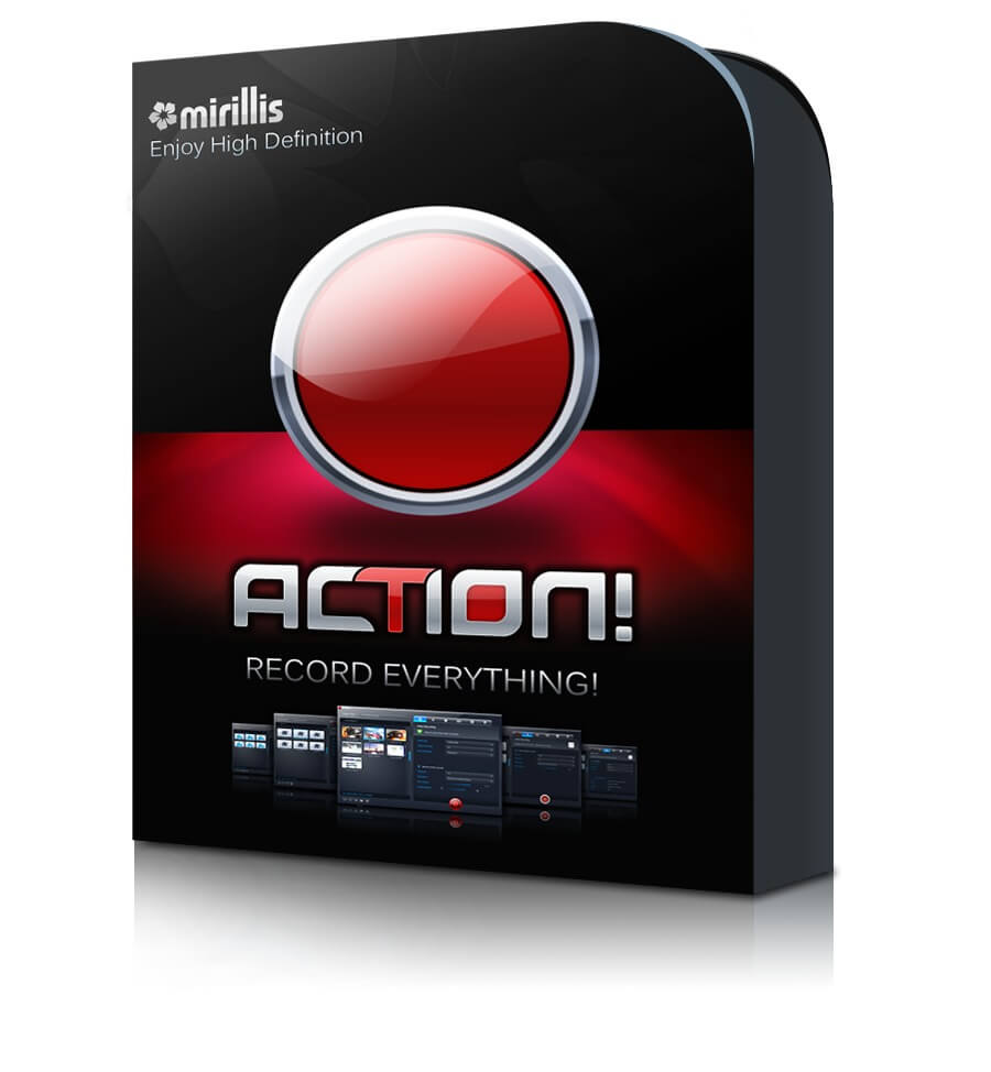 Mirillis Action Crack 4.15.0.0 & Serial Key With Activation code Latest Version
