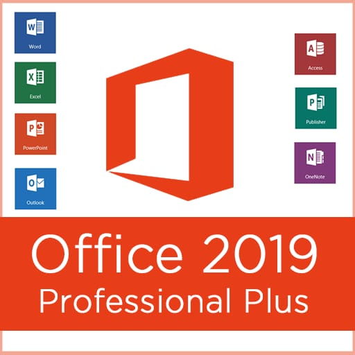 Full Free Download Microsoft Office 2019 Professional Plus Product Key