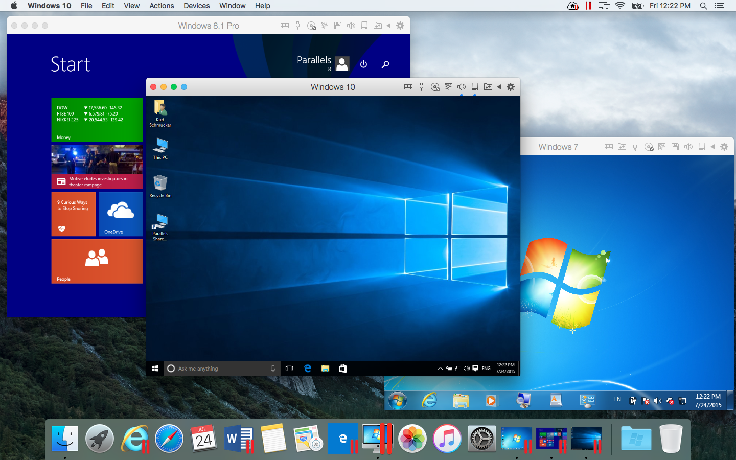 Parallels Desktop 16.1.2 Build 49151 Crack With License Key Latest Version Download 2021