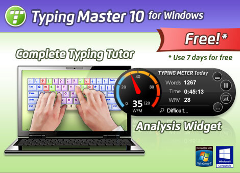 Typing Master Pro 10 Crack & Product Key 2020 [100% Working]