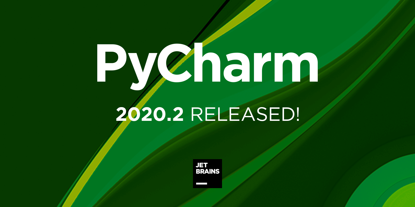JetBrains PyCharm 2020.2.1 Crack + License Key Full Version