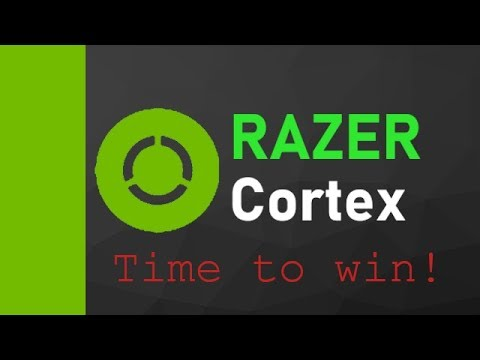 Razer Cortex Game Booster 9.9.8.1244 Crack With Key 2020 Latest Full