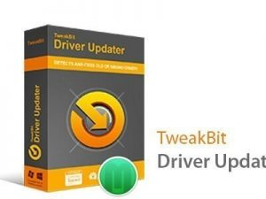 TweakBit Driver Updater 2.2.4.56134 Crack With License Key 2020