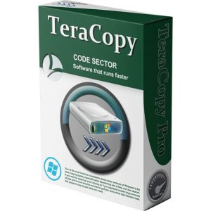 TeraCopy Pro 3.5 Crack & Serial key Full Download 2020