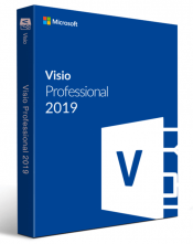 Microsoft Visio Professional 2019 Product Key With Crack Free Latest Dowl.