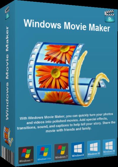 Windows Movie Maker 2021 Crack 8.0.8.2 & Registration Code Full Latest