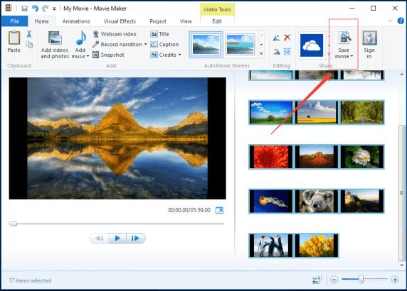 Windows Movie Maker 16.5 Crack & Registration Code Download 2020