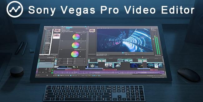 Sony Vegas Pro 18.0.284.1 Crack & Serial Number(Torrent) Full Latest 2021