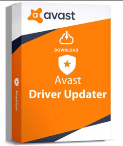 Avast Driver Updater 2.5.9 Crack With Activation Key 2020