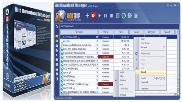 Ant Download Manager Pro 1.19.3 Build 72607 Crack [Lifetime] 2020