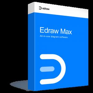Edraw Max 10 Crack Incl License Key 2020 [Mac/Win] Download