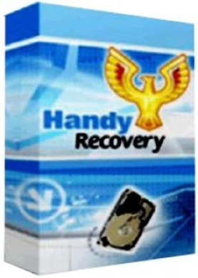Handy Recovery 5.5 Crack + Serial Key Free Download