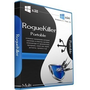RogueKiller 14.7.2.2 Crack Plus License Key Full Download
