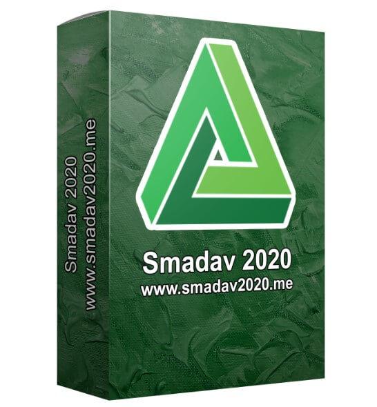 Smadav Pro Rev 14.1 Crack + Key Full Version 2020 [Activated]