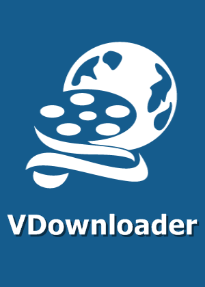VDownloader 5.1.1.71 Crack With Serial Key Free Download 2021