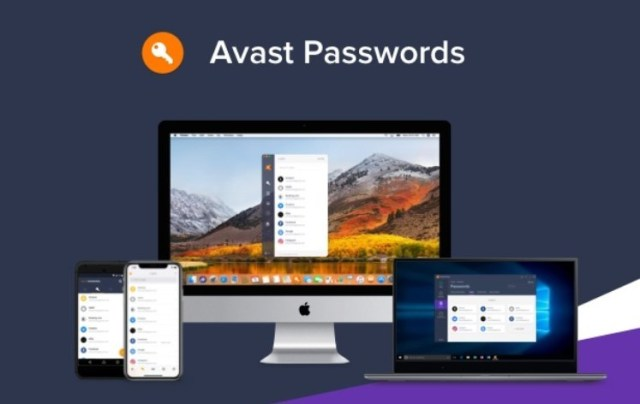 Avast Password 2021 Crack + Activation Code With License Key [Latest]