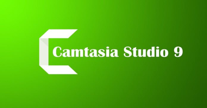 Camtasia Studio 9.1.2.3011 Crack + Serial Key Free Download 2021