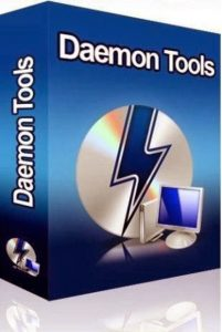 DAEMON Tools Pro 8.3.0.0759 Crack & Serial Number Free Download
