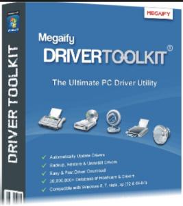 Driver Toolkit 8.5 License Key + Crack Full 100% Working
