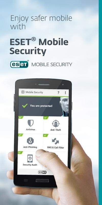 ESET Mobile Security 6.2.20.0 Activation Key 2021 [Cracked] Lifetime