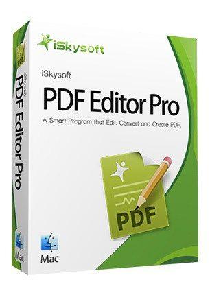 iSkysoft PDF Editor 6.4.2.23338 Registration Code {Crack} Full Version 2021