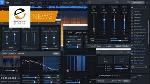 IZotope RX 8 Audio Editor Advanced 8.1.0 Crack {Latest} 2021